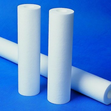 Melt-Blown-PP-Sediment-Filter-Cartridges-HRMB-10-